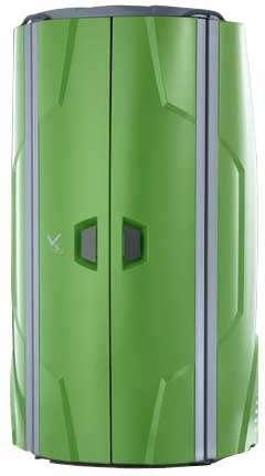 Вертикальные турбо-солярии