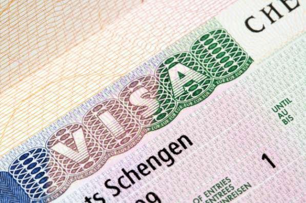 Виза шенген за 2000р