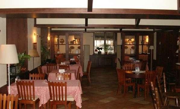 Готовый ресторан аренда