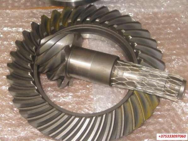 35/8 тяговые гипоидные передачи Спринтер 411CDI,413CDI,416