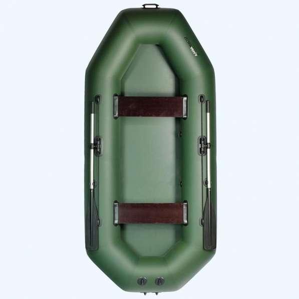 Лодка АКВА-МАСТЕР 280