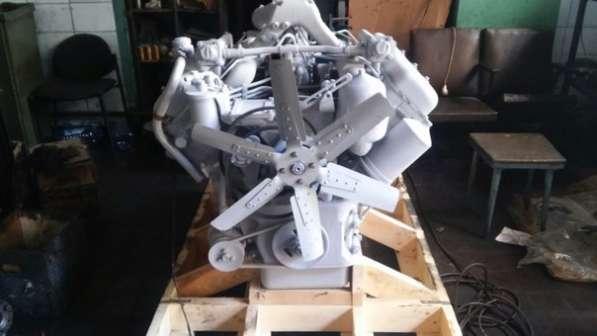Дизельные двигателя ЯМЗ 236, 238,240,75.11 ПРОДАМ