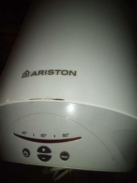 водонагреватель Аристон
