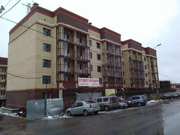 2-комнатная квартира, Интернациональная, 56,86 м2, ЖБИ-3