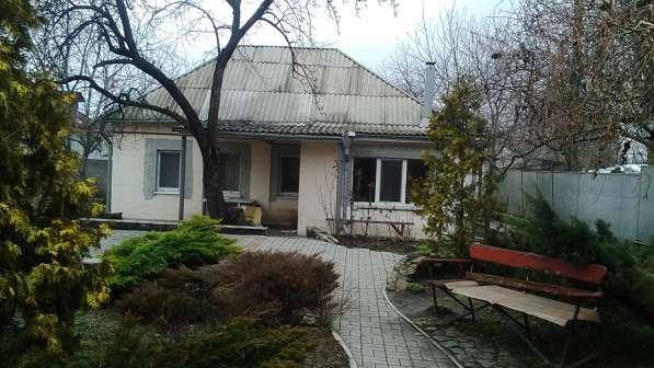 Дом 59 м2 на ул. Мариупольской 4 сотки приват. земли 50т. $