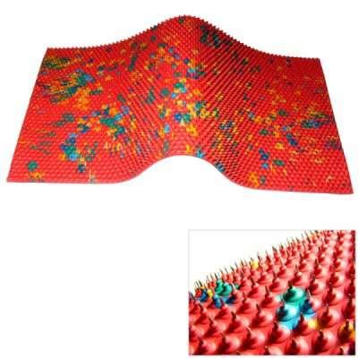 Аппликатор Ляпко коврик, шаг игл 6.8мм, размер 250х465мм