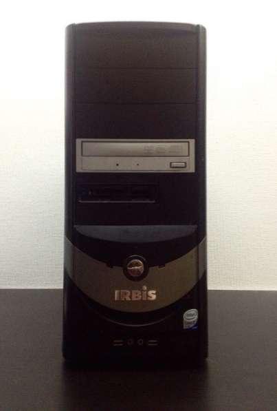 Системный блок Q6600/4gb/2000gb/GeForce8500GT