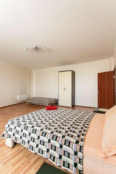 2-комнатные апартаменты