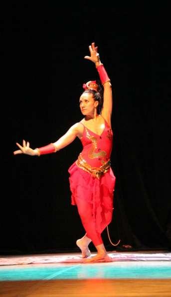 Индийский танец на Ваш праздник, корпоратив.