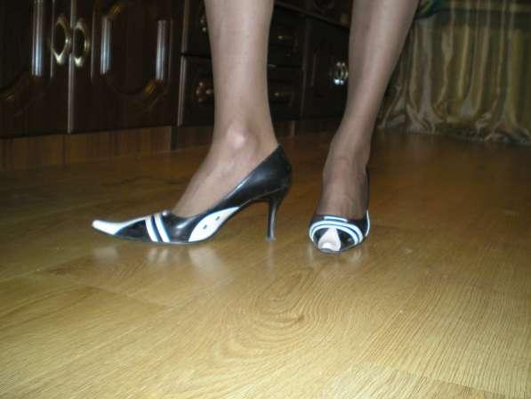 Туфли paolo conte.