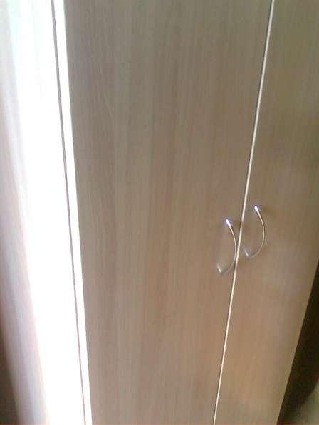 шкаф плательный 60