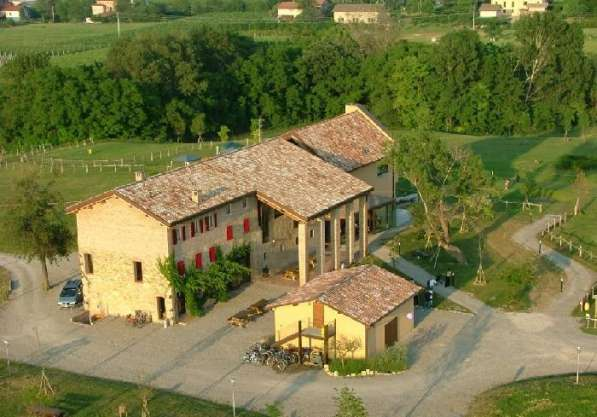 Агротуризм - итальянская модель. Опыт Италии
