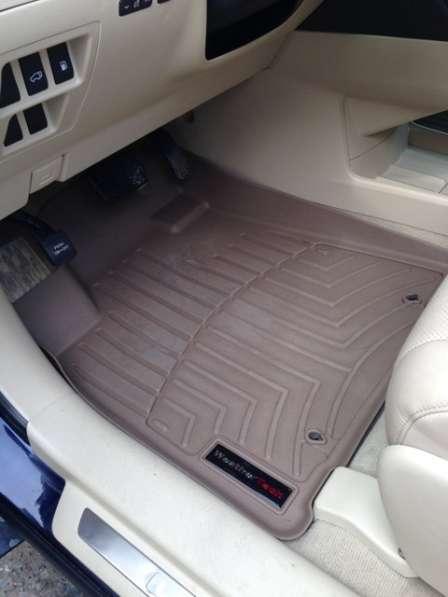 Коврик Weathertech для Lexus RX350 2010 года