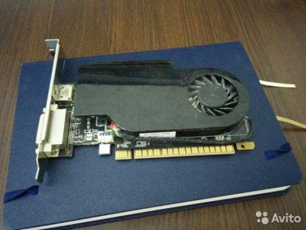 GTX 640 4 gb без доп питания