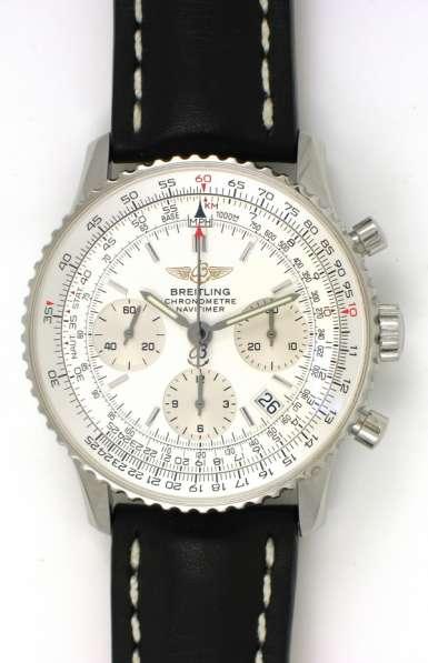 Мужские часы Breitling Navitimer