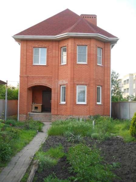 2-этажный дом 176 м² (кирпич) на участке 6 сот., в черте гор в Ростове-на-Дону фото 19