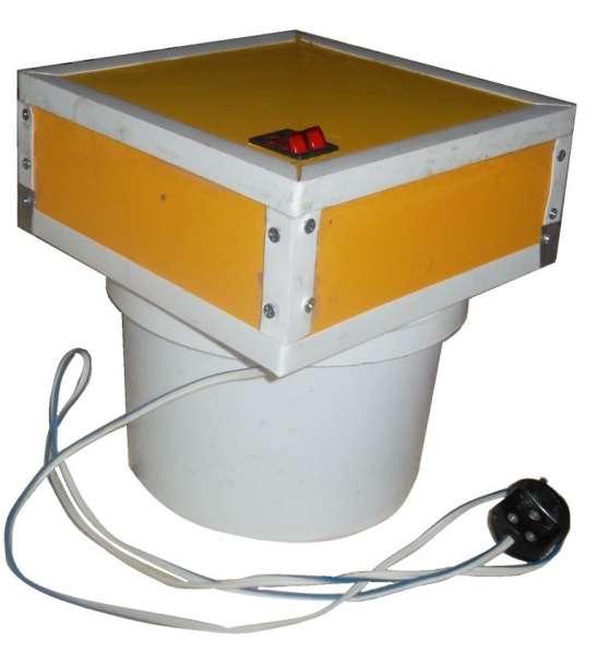 Активатор воды ДАВ-1 для производства живой и мертвой воды