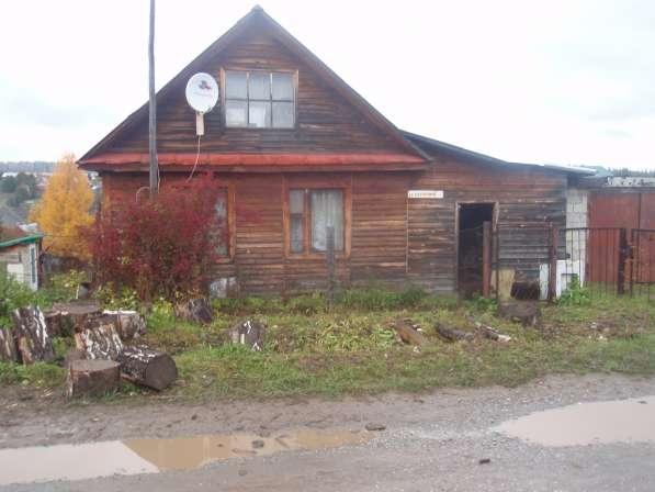 Продается дом из бруса 30 м