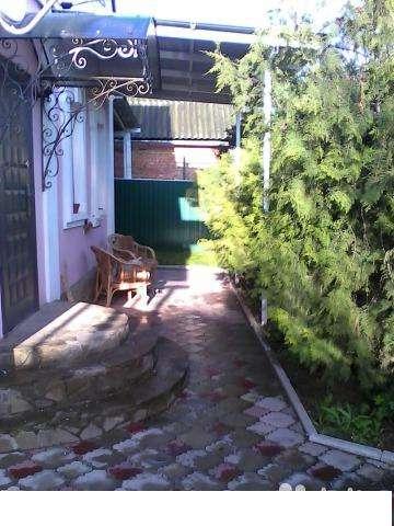 В Кропоткине по ул.Гагарина дом 102 кв.м.