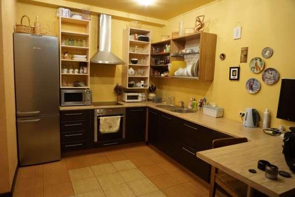 Сдам в аренду 2х комнатную квартиру в центре города Челябин