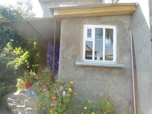 Продаю дом в Подгорном