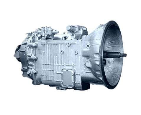 КПП ЯМЗ-238 ВМ б/у.