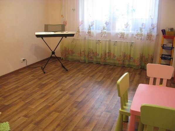 Частный детский сад в Студгородке приглашает малышей в Красноярске фото 4