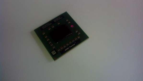 Процессор для ноутбука AMD Turion 64 X2 (2100MHz)