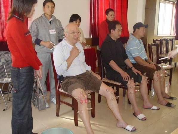 Обучение китайскому массажу Гуаша (расширенная программа)