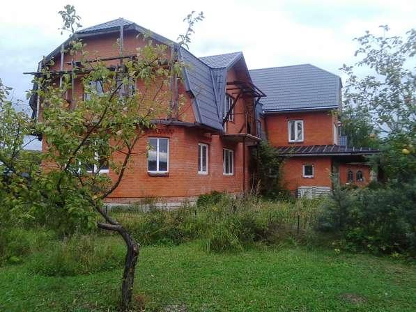 Продам Дом д.Борисово