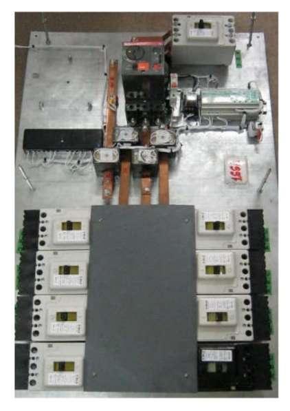 Приборы приоритета мощности с реле МП ЭК-24