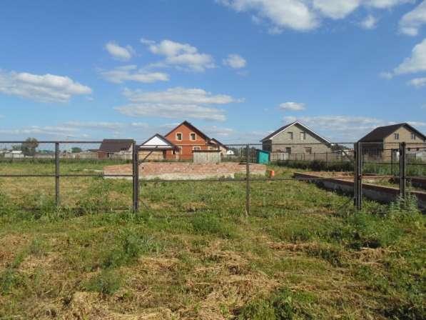 продается земельный участок ижс с.миловка, уфимского района