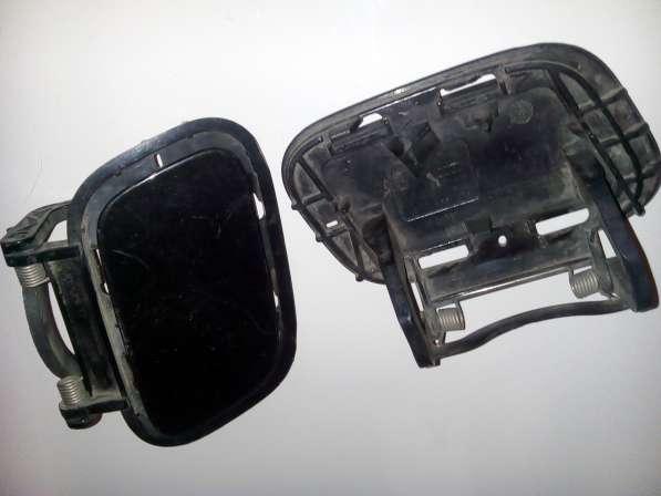 Крышка форсунки омывателя Audi A4/S4/Avant