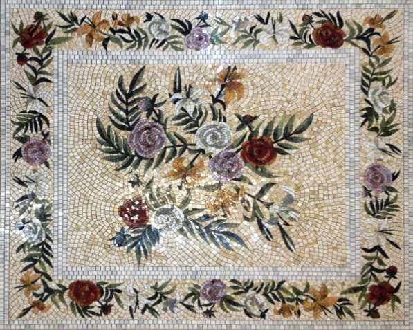 Мозаика фабрики NATURAL с нашего склада в Казани фото 17