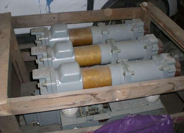 Продам выключатели С-35, ВМТ-110, ВМПЭ, ВМП, ВПМ, ВПМП, в Екатеринбурге фото 8