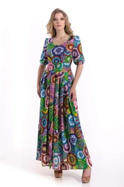 Платье от Мерлис Шпатель вязаный 44 р