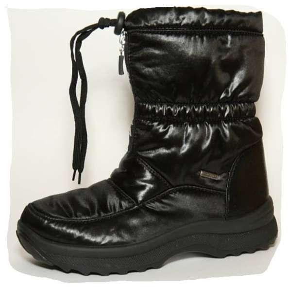 Новые сапоги Romika размер 27 черные