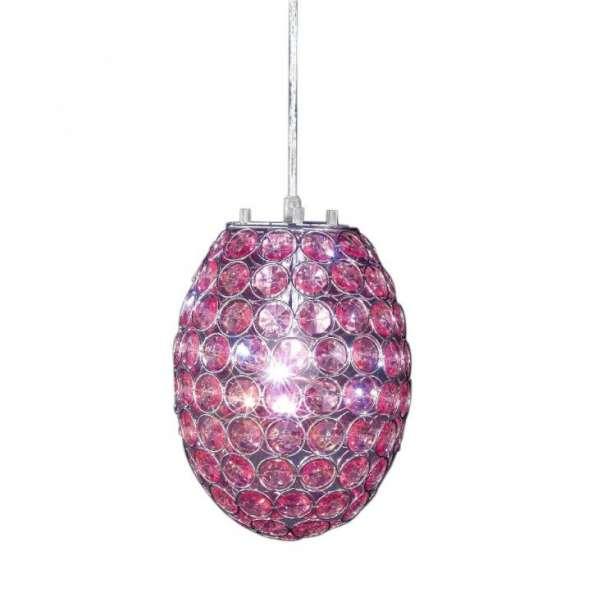 Подвесной светильник - Брилло Пинк