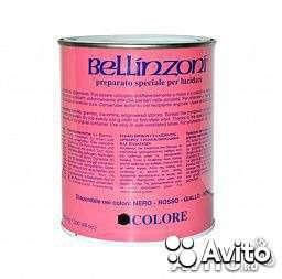 Воск для камня Bellinzoni
