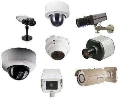 Продажа и монтаж систем безопасности в России