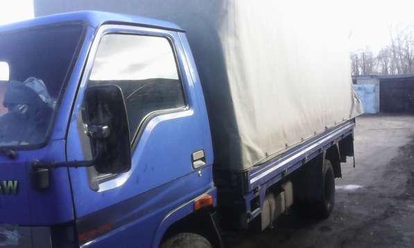 Китаец BAW-Fenix 3-тонник в Казани фото 3
