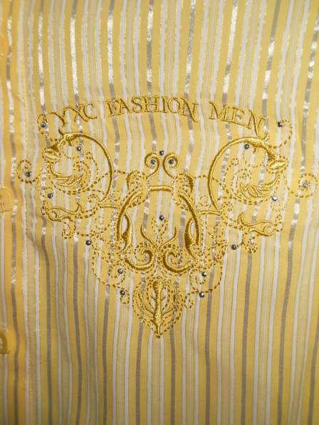 Красивая рубашка для сцены или выпускного 12-13лет в Батайске фото 3