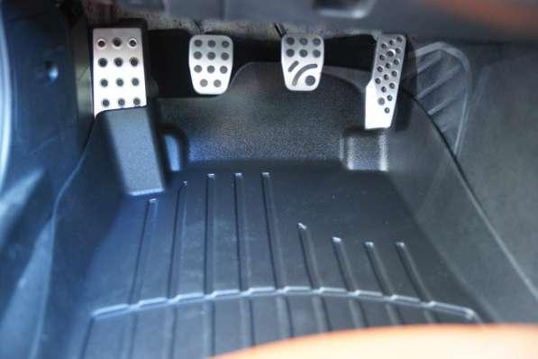 Коврики Weathertech для Mazda MX-5