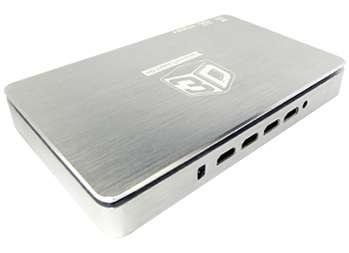 3D конвертор (преобразует 60 Гц в 120 Гц. для DLP проектора). Оптом и в розницу!