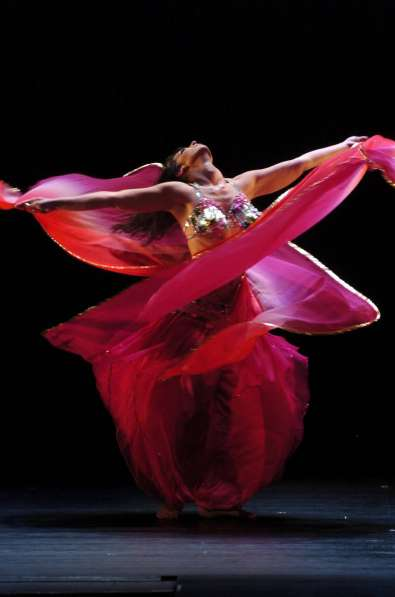 Видеокурс по Спиральному танцу