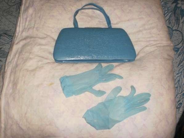 Театральная сумочка 50-х годов прошлого века