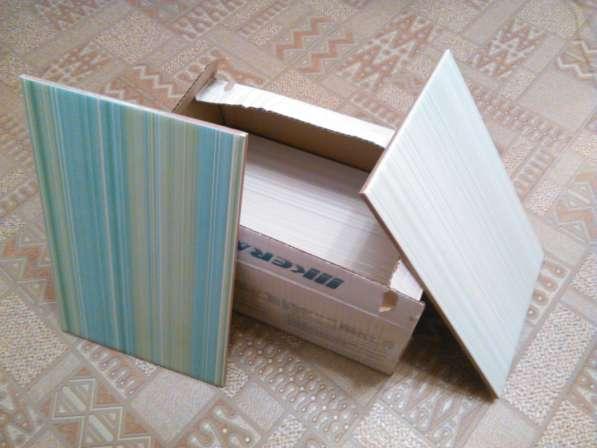 Керамическая плитка на фартук
