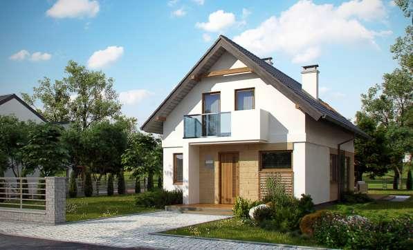 Дом в рассрочку до 5-ти лет под 12% годовых