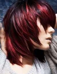 Колорирование - современный вид окрашивания волос