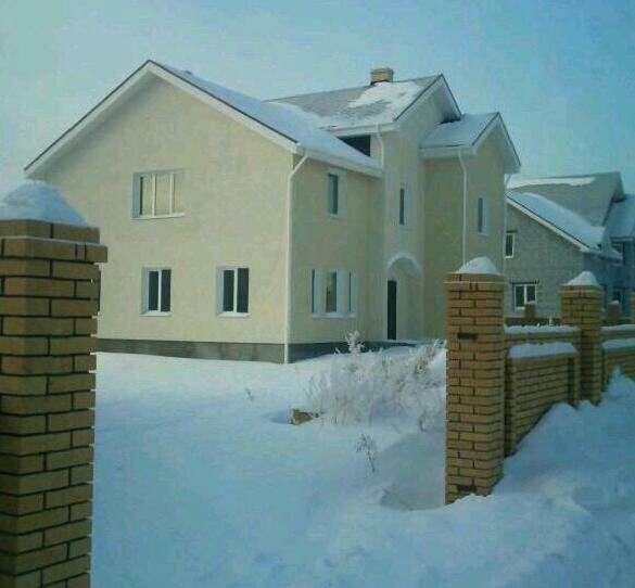 Продам коттедж в черте Екатеринбурга